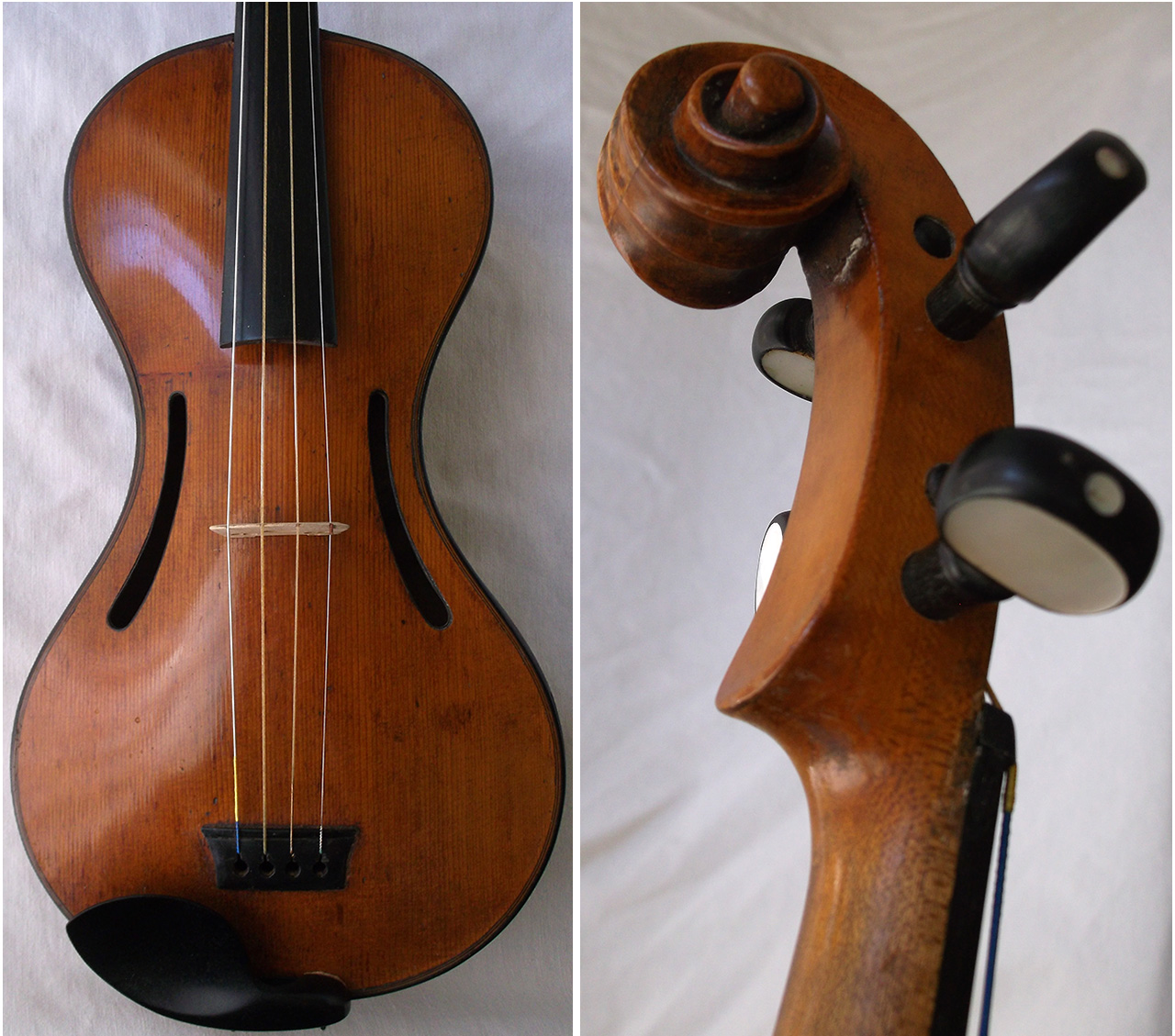 chanod violin