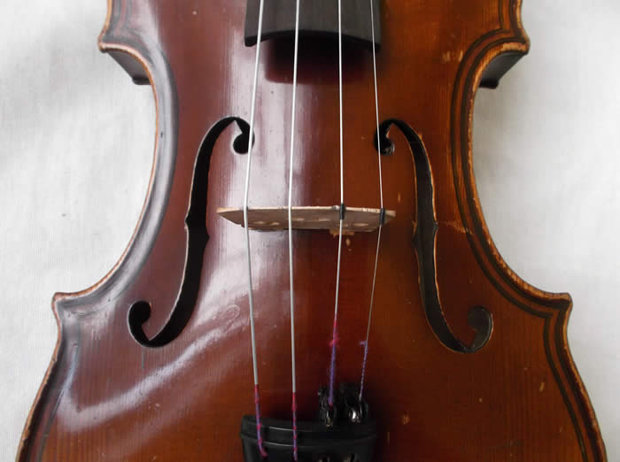 maggini meinel herold violin